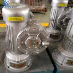 Proveedor de China Clsj grúa de construcción de caja de engranajes reductor de velocidad