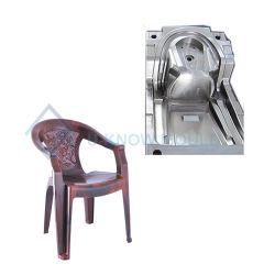 Molde de inyección de plástico silla al aire libre en China