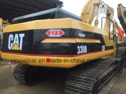 Verwendete hydraulische Katze 330bl des Exkavator-Gleiskettenfahrzeug-330bl für Verkauf
