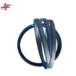 Bimetallisches Titanband des Form-Stahllegierter Stahl-Stab-Kohlenstoffstahl-AluminiumEdelstahl-MetallM42 M51 Sägeblatt