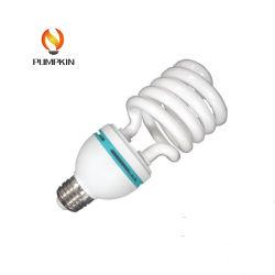 Metade de ESL em espiral T5 105W lâmpada economizadora de energia de alta potência