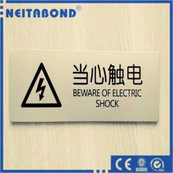 3mm UVzusammengesetztes Aluminiummaterial Acm für Drucken Digital-Singage
