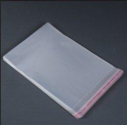 حقيبة مخصصة لحزمة التغليف/حقائب بلاستيكية/حقيبة قابلة للطي