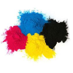 Порошок слой краски цветов для продажи