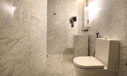 L'Italien Bianco/dalles de marbre blanc de Carrare/carreaux pour Walling/Flooring/comptoir/Salle de bains