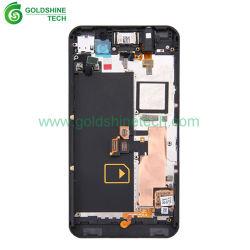 100% гарантия ЖК-дисплей с сенсорным экраном Digitizer + рама в сборе для Blackberry Z10 4G 3G