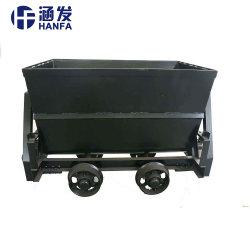 Style de culbuteur côté Mine de vidage de voiture avec le téléchargement automatique et reset (KFU1.0-6)