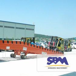 Professional LM370n cilindro vertical de escória de Mill, Negro de moinho vertical