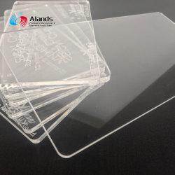 多メチルのメタクリル酸塩のAcrilicoのプレキシガラスのボードPMMA