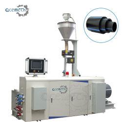 Het Hete Verkopen Sj Van uitstekende kwaliteit van China 65/33 PE Extruder van de Schroef van de Pijp Enige