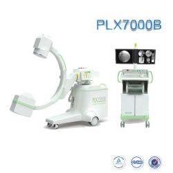 El equipo de Hospital portátil de brazo C Digital CCD Precio máquina de rayos X.