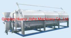 O sistema de alimentação automática de pó e solução de sistema automático de alimentação para tingir a linha de produção