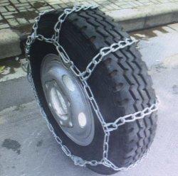 Mayor y más gruesos neumáticos Protcetion Anti Skid de aleación de picar hielo Herramienta anti patín cadena cadena para camiones