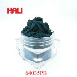 Компонентах темных зеленый жемчуг порошка (пункт: 64035PB)