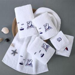 Home Soft безопасность детей банными полотенцами. 100% хлопок, банными полотенцами устанавливает