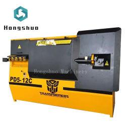 Pd5-12c Eisen Rod, der Machines/CNC Draht-verbiegende Maschinen-Preis verbiegt