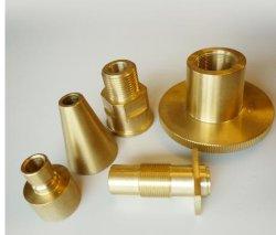 반밀폐 압축기에 사용되는 CNC 기계 가공 제품