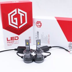 Lightech Best Auto Light D2S D2r D2h LED ヘッドライト