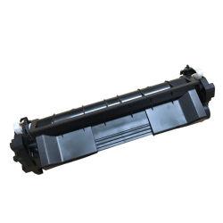 Cartucho de tóner compatibles de tinta de impresora y CF217A Toner