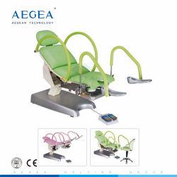 セリウムの公認の外科検査のGynecologyの椅子(AG-S105B)