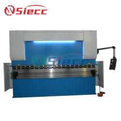 presse plieuse hydraulique CNC Wc67K-160T/3200