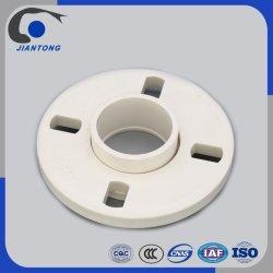 China proveedor directo de origen accesorios de tubería de plástico Tubo de PVC de UPVC Pvcu de gran diámetro de brida