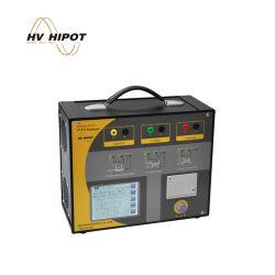 IEC strumento di misura di rapporto di girata della prova multifunzionale standard della pinta & di CT