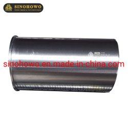 Chemise de cylindre utilisé pour moteur Cummins Chaochai Weichai Dachai Sinotruk Shacman FAW Dongfeng des pièces du chariot