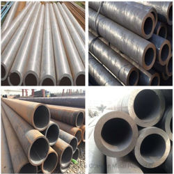 Бесшовных стальных трубки/структуры трубки/углерода полную структуру стальные трубы и трубки