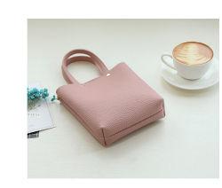 Nueva serie de la moda de moda bolsos de cuero de PU señoras bolso