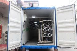 14t Apparatuur van de Behandeling van het Water van de Waterplant RO van RO de Zuivere