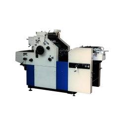 Sy450 uma revista cor de Deslocamento do Rótulo máquina de impressão