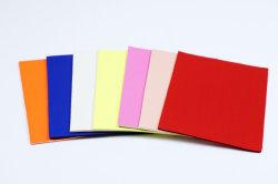 Poliéster y nylon de alta calidad de Tejido de neopreno