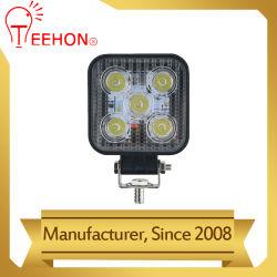سعر الجملة 18 واط مصباح العمل عالي القدرة LED