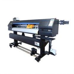 Цветной цифровой текстильной одежды ткань принтер для этикеток