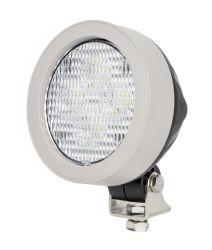 """Las luces de tigre 4,25"""" 40W 12V 24V 5E-7030 Oval CREE LED de serie Faros de Maquinaria Agrícola Tractor John Deere de luces de trabajo"""