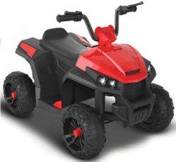 2018 Nuevo eléctrico de mejor venta viaje en coche de juguete Quad