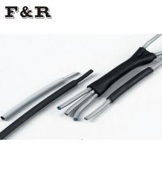 Parede dupla com tubos de cola Rdw3X Taxa de encolhimento 3: 1 & 4: 1