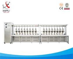 Trois Phase Close-Link Kwh/électrique/Compteur d'énergie avec banc de test isolé (PTC-8320CT E)