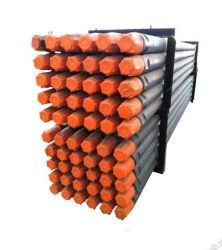 Grado E75/S135 de azufre contra el lodo de perforación de aceite del sistema de tubería de perforación