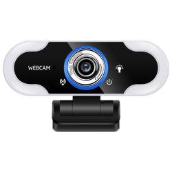 Streaming haute définition PC USB caméra Web vidéo Full HD 1080p Webcam