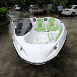 4,8M Fibre de verre petit bateau de jet ski hors-bord