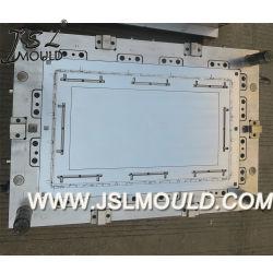 Gute Qualitätsplastikeinspritzung Fernsehapparat-Deckel-Form