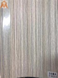 Windowsの土台のための紫外線の木製の穀物の転送ホイル
