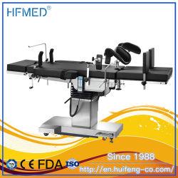 스테인리스 조정가능한 의료 기기 전기 외과 수술대 (HFEOT99)