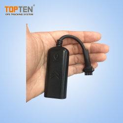 미니 오토바이 GPS/GSM/GPRS 차량 추적 장치 Lt02(EF)