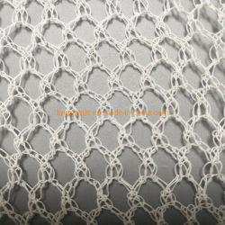 Rete di plastica 100% della maglia dell'HDPE del Virgin per l'Anti-Uccello/Anti-Insetti