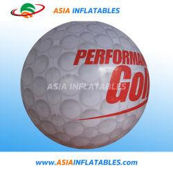 Настройка гигантский надувной мяч для гольфа баллон для рекламы оформление