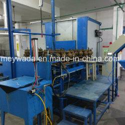 Bille en PVC automatique de la Roto Machine de moulage