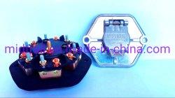interruttore con gli interruttori da 20/30 di ampère, Pin spaccato, connettore dello zoccolo 7-Way del rimorchio